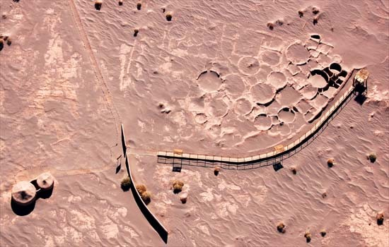 site archeologique Tulor