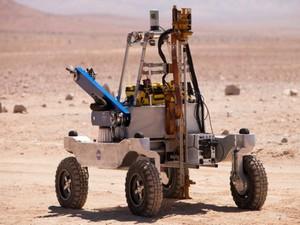 Rover Krex-2