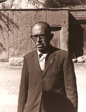 Père Le Paige Atacama
