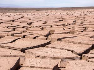 Atacama sécheresse